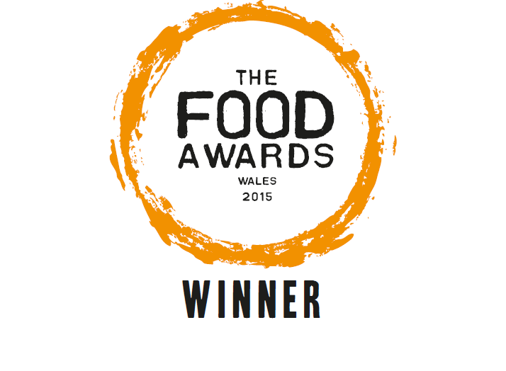 Food Awards Wales Winner of Best Gastro Pub