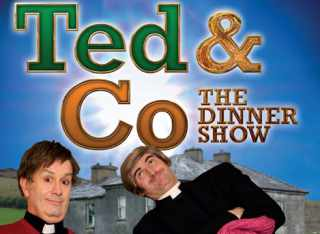 Father Ted Comedy Dinner Show